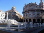Località in provincia di Genova