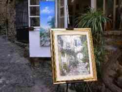 Bussana - Arte per strada