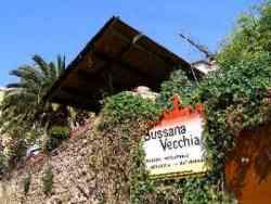 Bussana, borgo ospitale