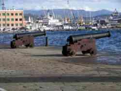 Storia di La Spezia