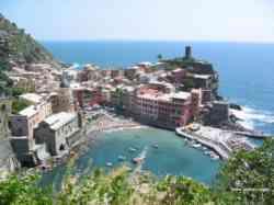 Foto di Monterosso al Mare