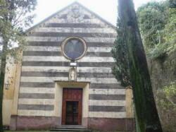 Immagine della facciata di San Francesco