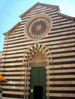 Foto della Chiesa di San Giovanni Battista