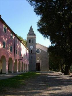 Foto del Santuario Nostra Signora di Soviore