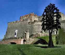 Savona - Fortezza Priamar