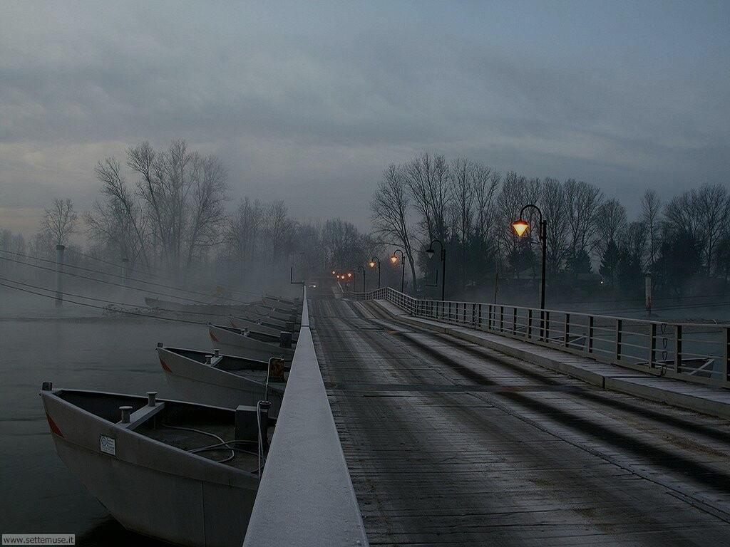 il mio fiume....