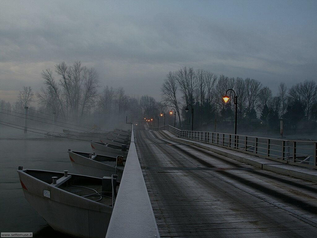 bereguardo ponte fiume ticino