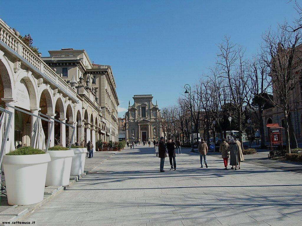 Villa Trussardi Bergamo Via Diaz
