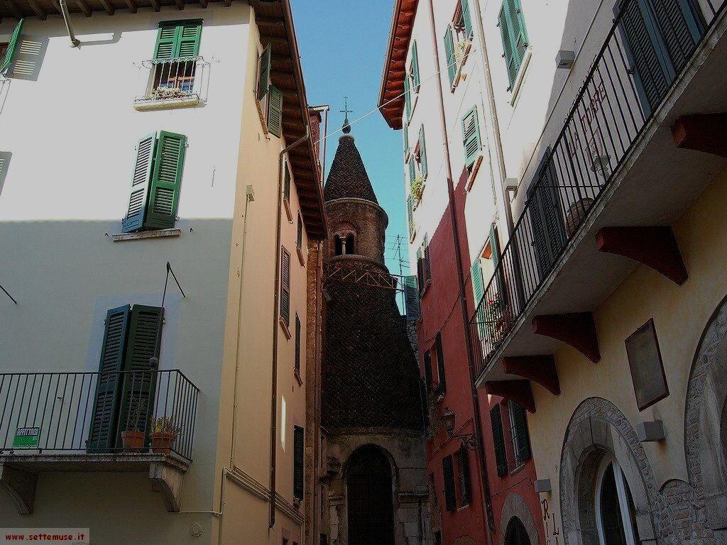 Brescia Cupola s.Faustino in riposo