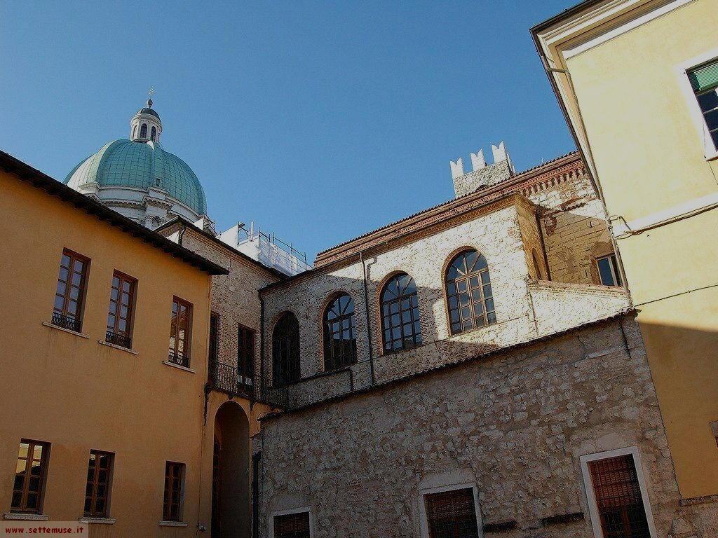Brescia Broletto