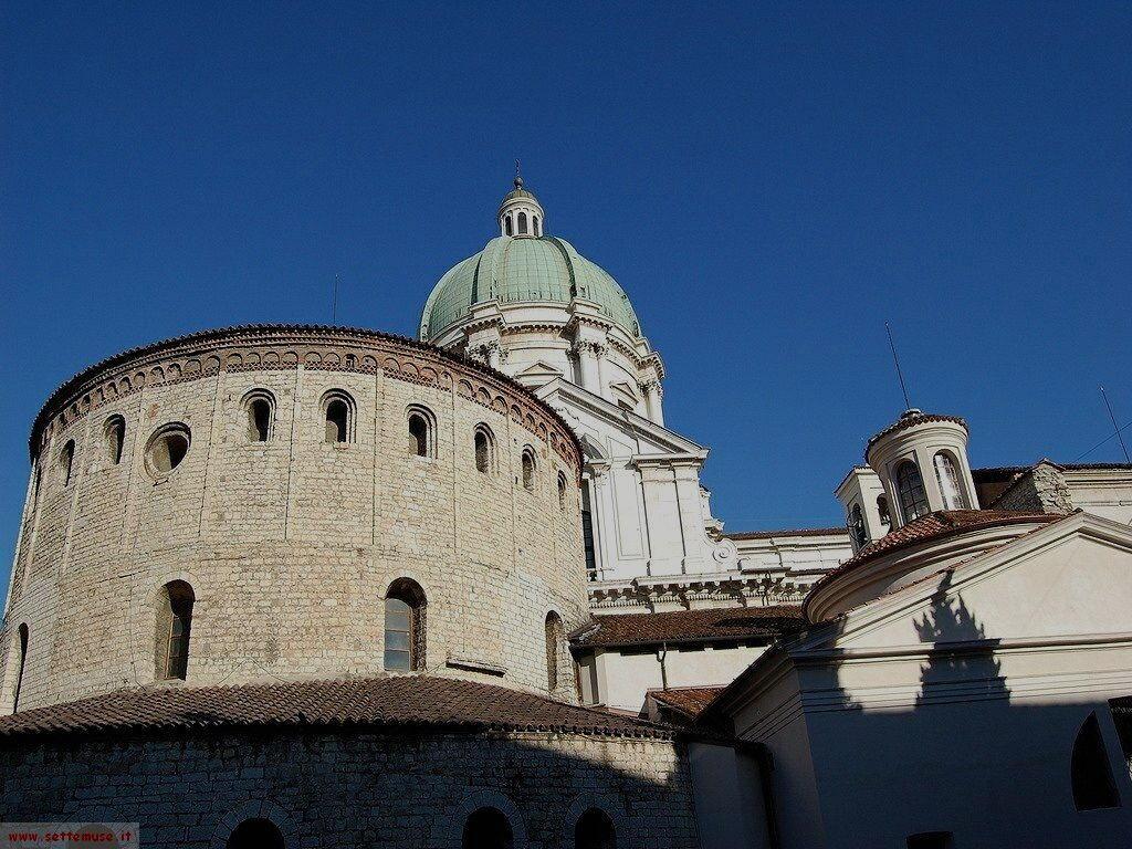 Brescia Duomo Vecchio