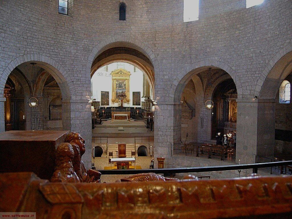 Brescia Quadriportico