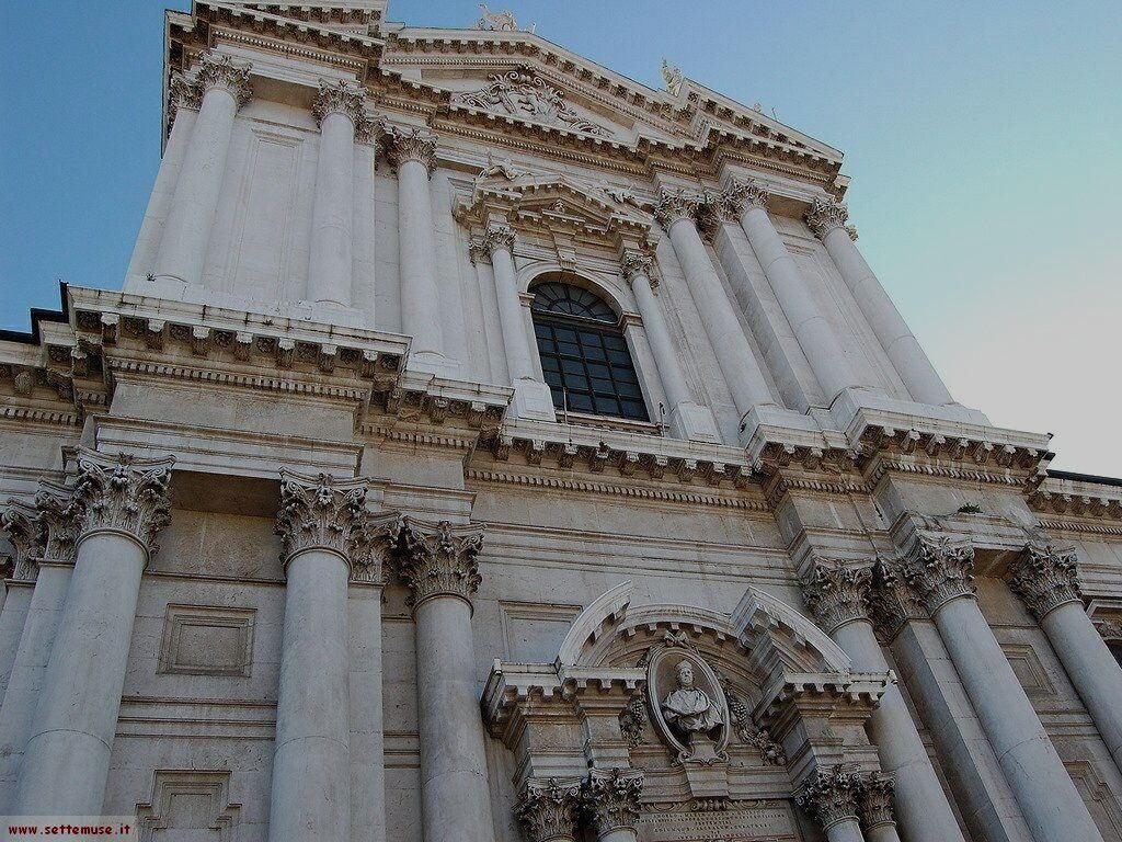 Brescia Duomo Nuovo