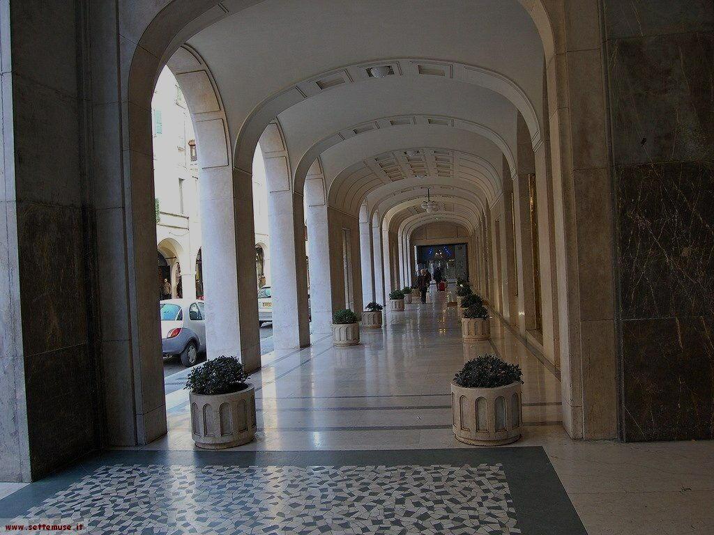 Brescia Portici Hotel Vittoria