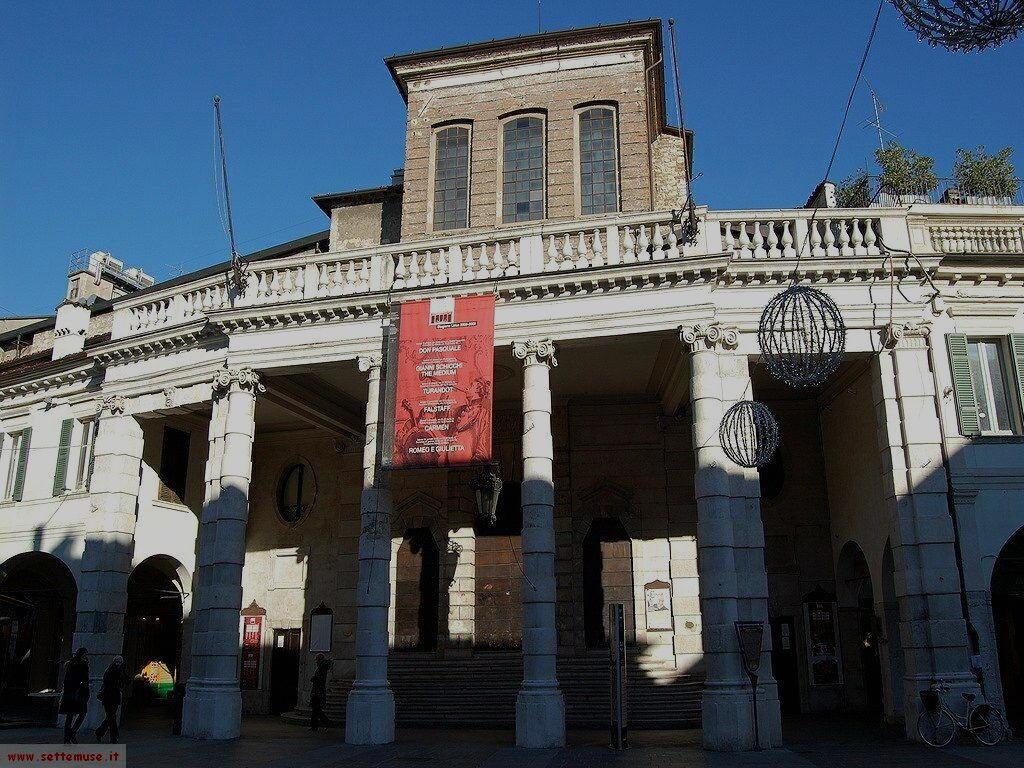 Brescia Teatro Grande