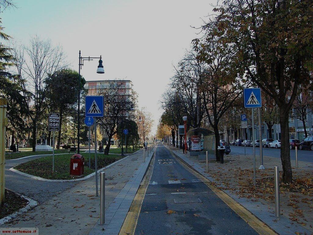 Brescia Giardini Zanardelli