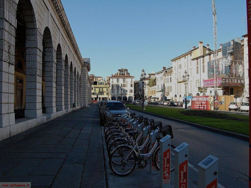 Brescia Piazzale Arnaldo
