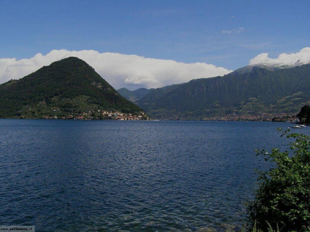 Lago Iseo foto 40