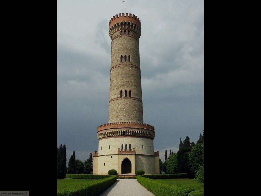 Torre di san Martino guida e foto