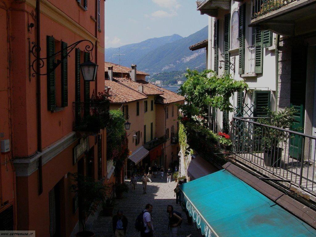 Como Bellagio foto