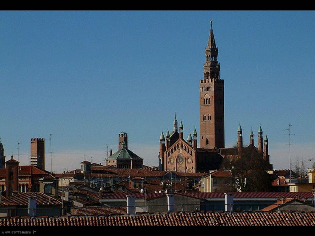 Cremona centro