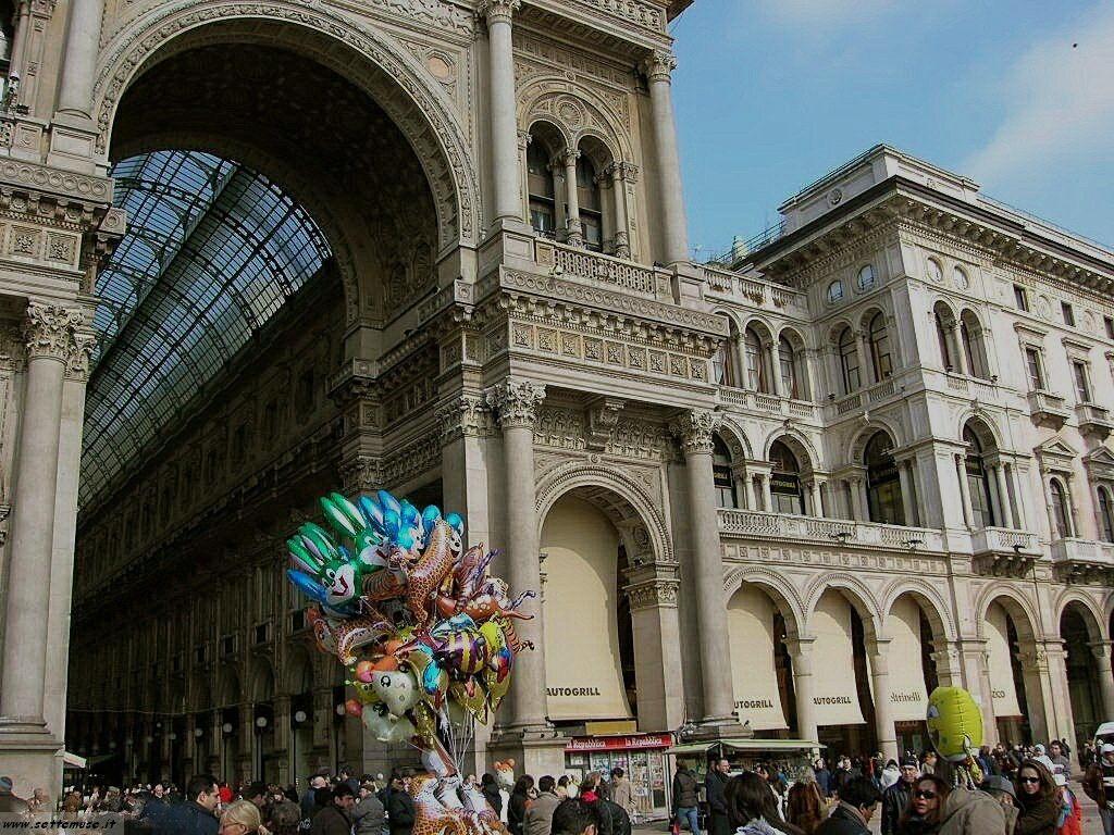 Milano citt guida e foto 2 for Corsi in citta milano