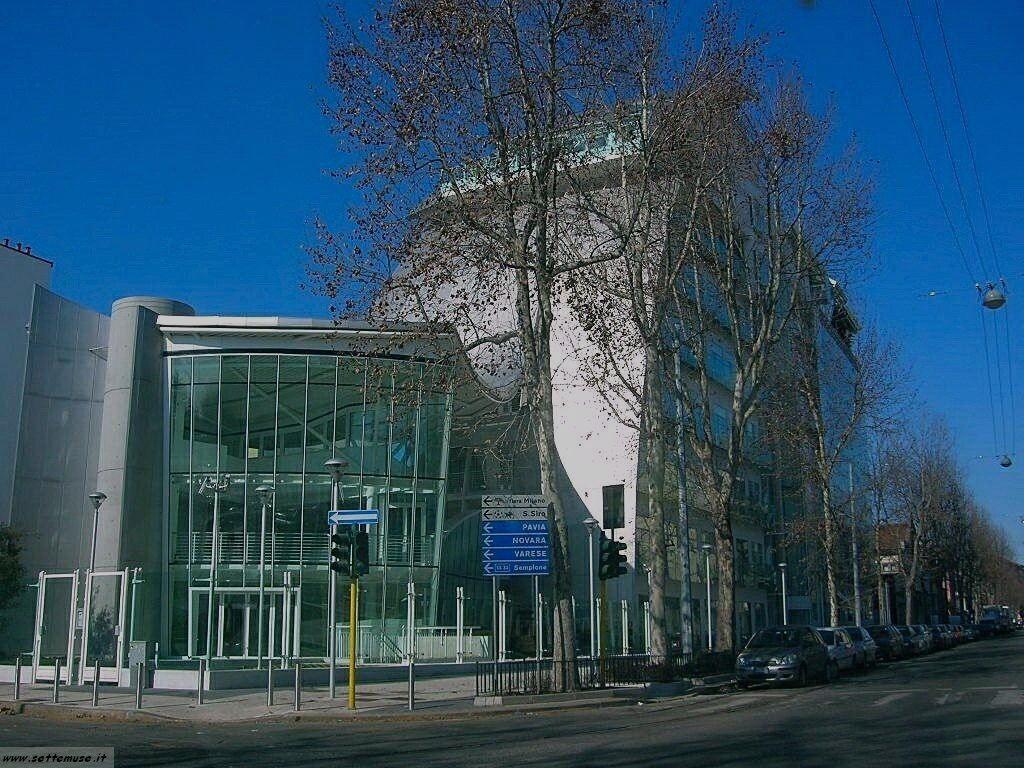 Milano citta guida e foto pagina 4