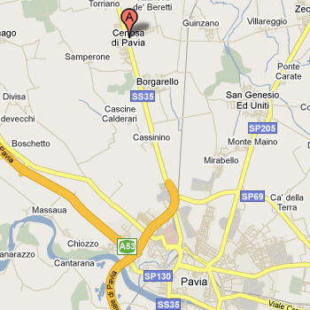 Cartina Lombardia Pavia.Certosa Di Pavia Guida E Foto