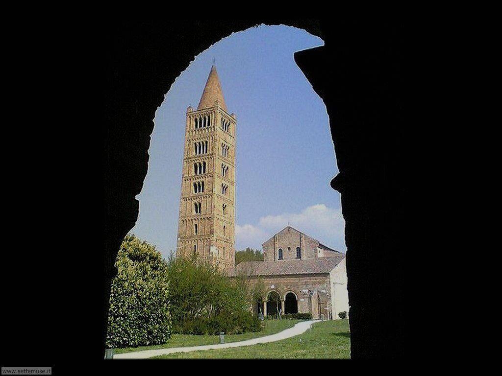 S. Pietro in ciel d'oro Pavia