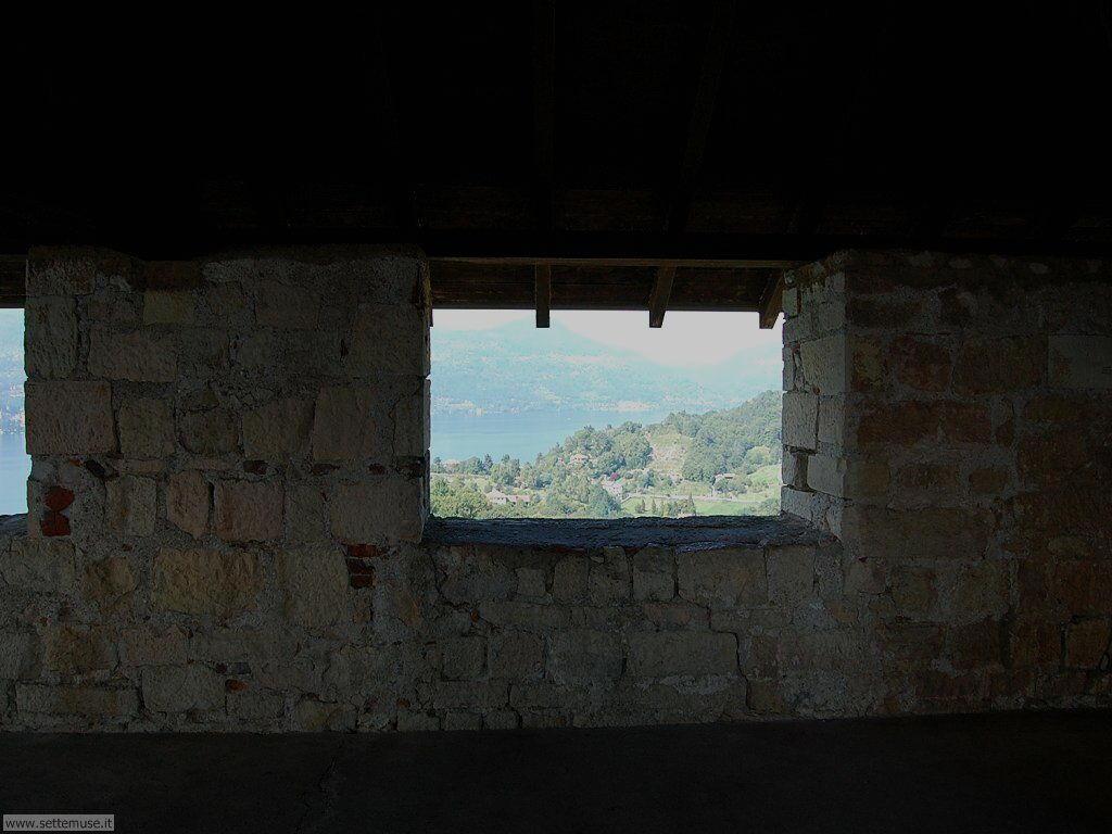 Angera Rocca Borromeo foto
