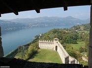 Rocca di Angera Lago Maggiore