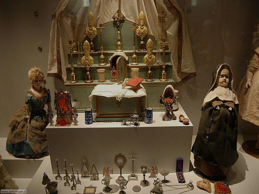 Angera museo delle bambole