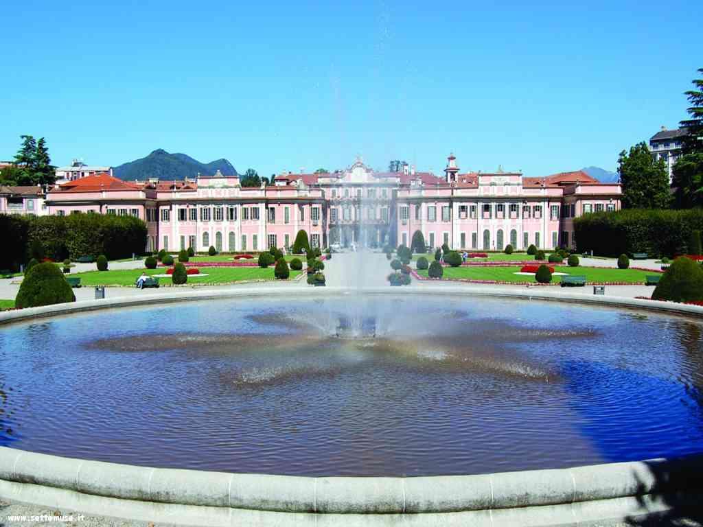 Varese foto