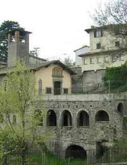 Brembate - Chiesa di San Vittore