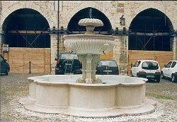 Brescia - Fontana del Broletto