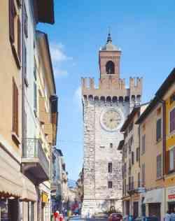 Brescia - La Pallata