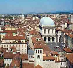 Brescia - Panorama
