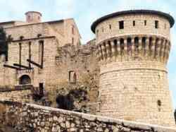 Brescia Torre Mirabella