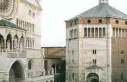 Cremona - Duomo e Battistero