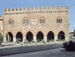 Cremona - Palazzo Cittanova