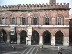 Cremona - Palazzo Comunale
