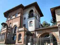 Soncino - Palazzo storico