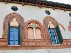 Soncino - Palazzo Azzanelli