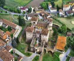 Soncino - Borgo Medievale