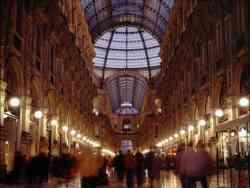 Corso Vittorio Emanuele II Milano