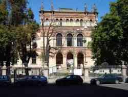 Milano: Museo di Storia Naturale