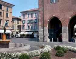 Monza_Centro Storico