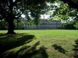 Monza - Villa e Parco Reale