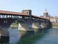Pavia citta guida e foto