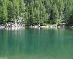 Madesimo - Lago Azzurro